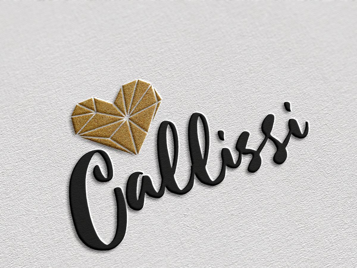 Logodesign für Callissi